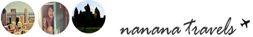 NananaTravels